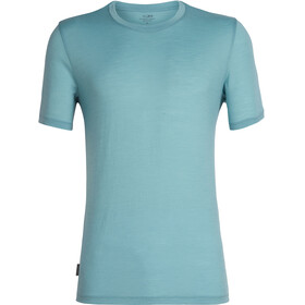 Icebreaker Tech Lite SS Crewe Shirt Men hydro